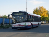 Оломоуц. Solaris Urbino 12 4M5 9632
