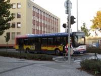 Оломоуц. Solaris Urbino 12 1M6 3605