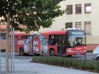 Оломоуц. Solaris Urbino 12 4M0 5208