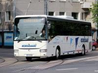 Хельсинки. Irisbus Crossway 12.8M IYU-936