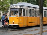 Будапешт. Ganz KCSV7 №1337
