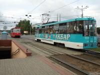 Витебск. 71-605А (КТМ-5А) №393, АКСМ-60102 №604