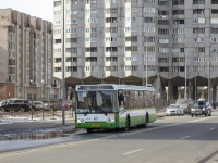 Санкт-Петербург. ЛиАЗ-5292.20 ве089