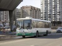 Санкт-Петербург. НефАЗ-52994-40-42 в020ку