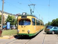 Минск. DWM GT8-D №180