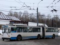 Санкт-Петербург. ЗиУ-6205 №6001