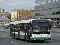 Санкт-Петербург. Волжанин-6270.06 ве766