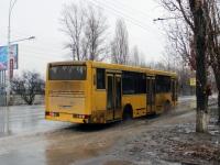 Волгодонск. НефАЗ-5299-10-15 (5299BG) к860нн