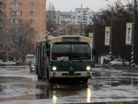 Волгодонск. Mercedes-Benz O305G ка572