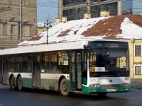 Санкт-Петербург. Волжанин-6270.06 в423ан