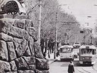 Киев. Tatra T3 №5352
