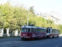 Тверь. 71-608К (КТМ-8) №261, Tatra T3SU №209