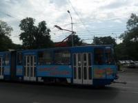 Калининград. Tatra KT4 №415