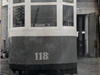 Таганрог. М №118