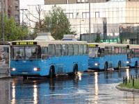 Нови-Сад. Volvo B10MA / Neobus NS 008-DN