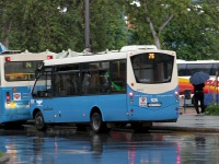 Нови-Сад. Kapena Urby CNG NS 106 HK