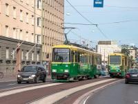 Хельсинки. Valmet Nr I №113