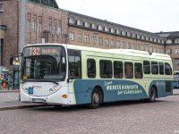 Хельсинки. Lahti Scala ATY-522