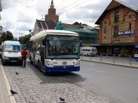 Рига. Škoda 24Tr Irisbus №19881
