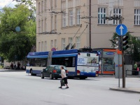 Рига. Solaris Trollino 18 №16022