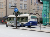 Рига. Škoda 24Tr Irisbus №19770