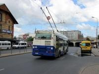 Рига. Škoda 24Tr Irisbus №19683