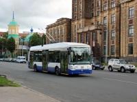 Рига. Škoda 24Tr Irisbus №19498