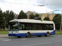 Рига. Škoda 24Tr Irisbus №18221