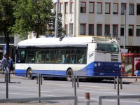 Рига. Škoda 24Tr Irisbus №29277