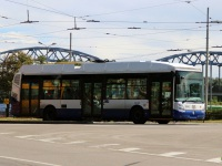 Рига. Škoda 24Tr Irisbus №29102