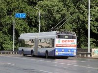 Рига. Solaris Trollino 18 №26629