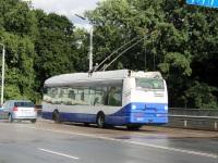 Рига. Škoda 24Tr Irisbus №18110