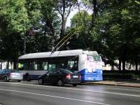 Рига. Škoda 24Tr Irisbus №19465