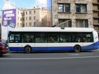 Рига. Škoda 24Tr Irisbus №28423