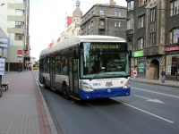 Рига. Škoda 24Tr Irisbus №29015