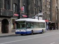 Рига. Škoda 24Tr Irisbus №29211