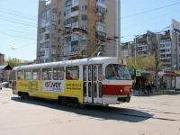 Самара. Tatra T3 №1102