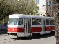 Самара. Tatra T3SU №794