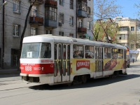 Самара. Tatra T3 №808