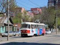 Самара. Tatra T3 №835