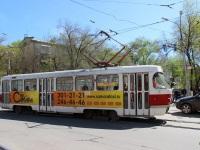 Самара. Tatra T3 №870