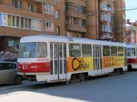 Самара. Tatra T3 №871
