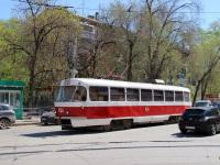 Самара. Tatra T3 №834