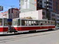 Самара. Tatra T6B5 (Tatra T3M) №1036
