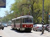 Самара. Tatra T3 №915