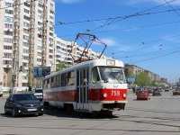 Самара. Tatra T3 №759