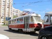 Самара. Tatra T3 №760