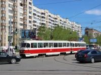 Самара. Tatra T3 №802