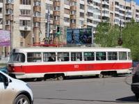 Самара. Tatra T3 №803