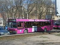Одесса. МАЗ-103.075 BH3871AA